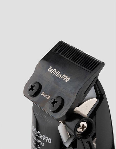 BaByliss PRO® - FX8010B Replacement Clipper Fade Blade, Graphite