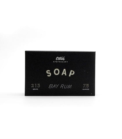O'Douds - Soap, Bay Rum, 213g