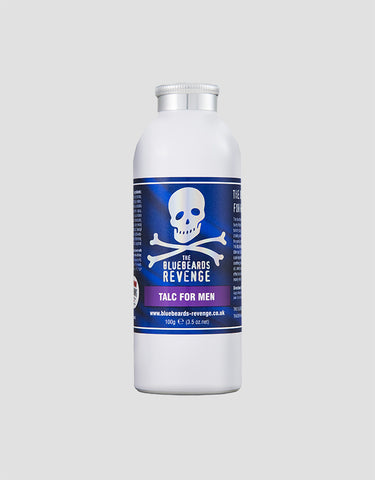 The Bluebeards Revenge - Talc for Men, 100g