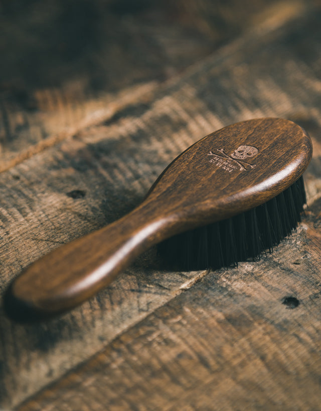 The Bluebeards Revenge - Fade Brush