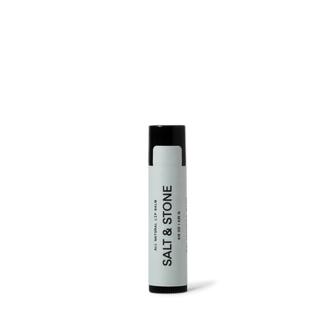 Salt and Stone - California Mint Lip Balm, 4.3g