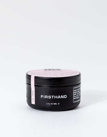 Firsthand Supply - Clay Pomade, 88ml