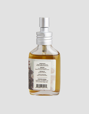 Juniper Ridge - Cologne, Redwood Mist, 30ml