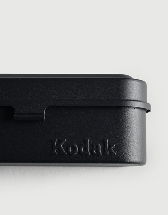 KODAK Film Case 135 (Black)