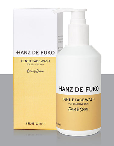 Hanz de Fuko - Gentle Face Wash, 237ml