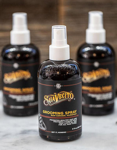 Suavecito - Grooming Spray, 237ml