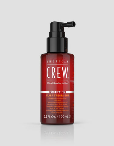 American Crew - Fortifyng Scalp Treatment, 100ml