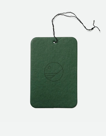 Oaken Lab - Scent Tag, Far Afield