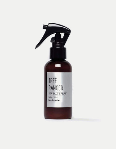 Beardbrand - Sea Salt Spray, Tree Ranger