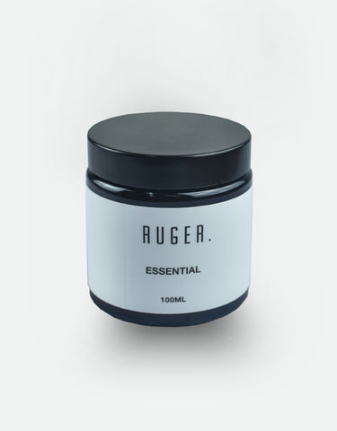 RUGER . - Essential, 100ml