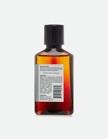 Beardbrand - Spiced Citrus Beard Wash, 100ml
