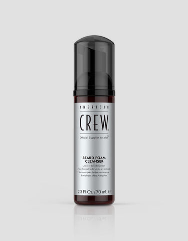 American Crew - Beard Foam Cleanser, 80ml