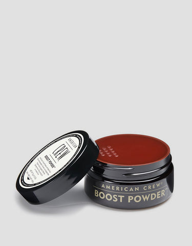 American Crew - Boost Powder, 10g