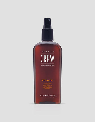 American Crew - Alternator Finishing Spray, 100ml