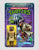 Super7 - Teenage Mutant Ninja Turtles ReAction Figure Wave 2 - Undercover Donatello