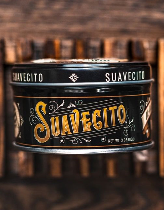 Suavecito - Oil Based Pomade