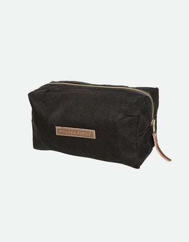 Modern Pirate - Toiletry Bag,Brown