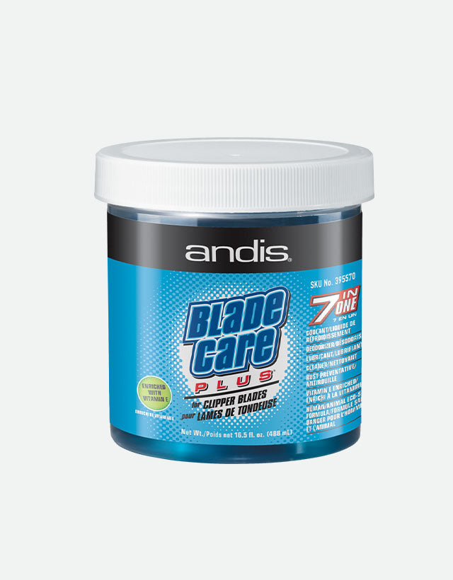 Andis - Blade Care Plus® Dip Jar 16oz