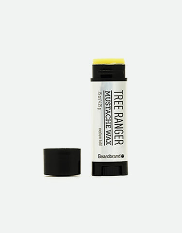 Beardbrand - Tree Ranger Moustache Wax, 4.25g