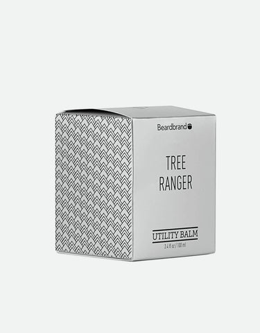 Beardbrand - Tree Ranger Utility Balm, 100ml