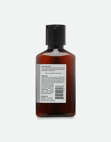 Beardbrand - Tea Tree Beard Softener, 100ml