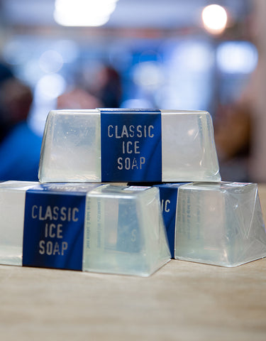 The Bluebeards Revenge - Classic Ice Soap (175g)