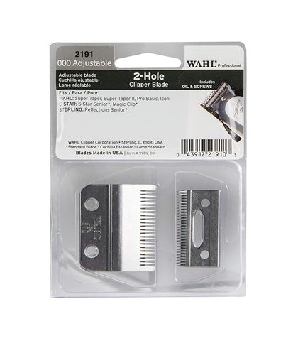 Wahl - Replacement blade, 5 Star Series Corded Magic Clip Professional Corded Clipper