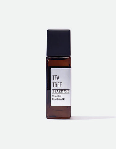 Beardbrand - Tea Tree Beard Oil