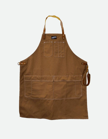 Suavecito - Work Apron Long