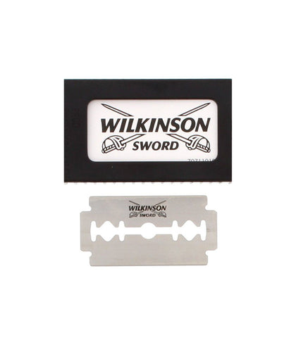 Wilkinson Sword - Double Edge Blades (5 pcs), 3 Pack