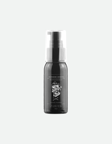 Modern Pirate - Superior Crystal/Beard Treatment Serum