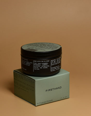 Firsthand Supply - All Purpose Pomade, 88ml