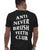 The Panic Room - Anti Never Brush Teeth Club Tee