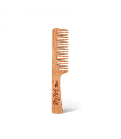 Big Red Beard Combs - No. 7 Cherry