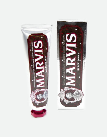Marvis - Black Forest Toothpaste, 75ml