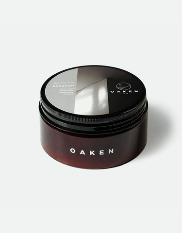 Oaken Lab - Shaving Soap, Sanctum, 114g
