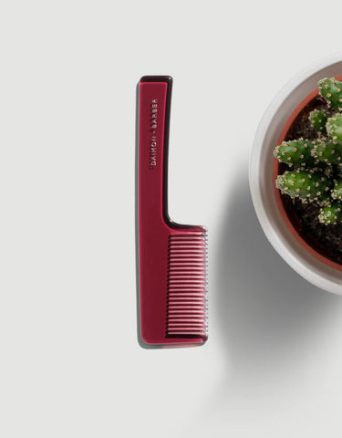 Daimon Barber, London - Beard Comb