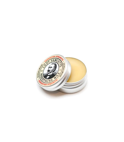 Captain Fawcett - Expedition Strength Moustache Wax