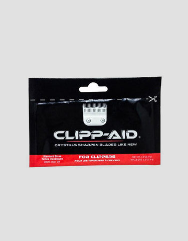 Clipp-Aid - Standard Blade Clippers