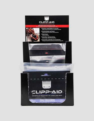 Clipp-Aid - For Trimmers