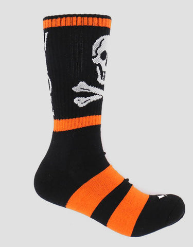 Rusty Butcher - Death Sentence Socks