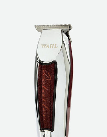 "Wahl - 5 Star Series Detailer Professional Corded Trimmer, ""T"" Wide Blade"