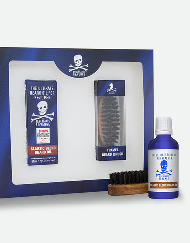 The Bluebeards Revenge - Beard Grooming Kit