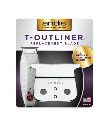 Andis - Replacement blade - T-Outliner® Trimmer