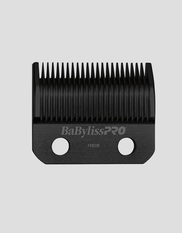 BaByliss PRO® - FX803B Replacement Clipper Taper Blade, Graphite