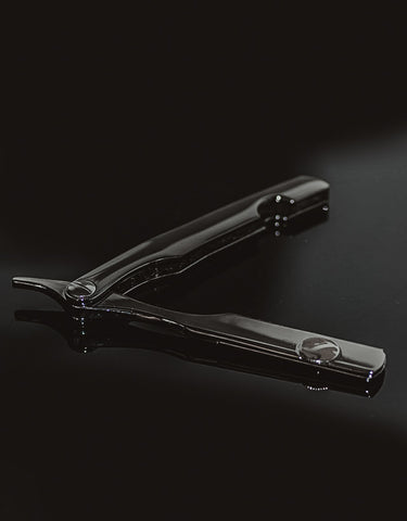 Irving Barber Co. - Full Gun Metal Razor