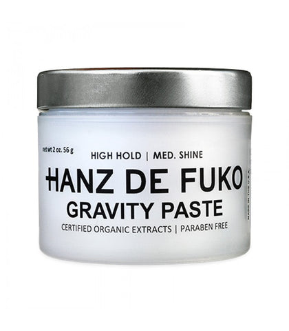 Hanz de Fuko - Gravity Paste