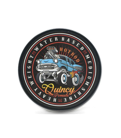 Quincy - Special Edition Hot Rod Pomade 150ml
