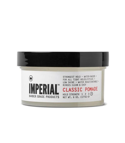 Imperial Barber Grade Products - Classic Pomade
