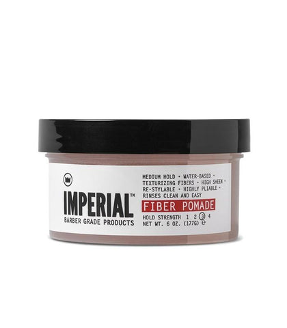 Imperial Barber Grade Products - Fiber Pomade